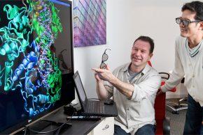 EMBL-ABR: Melbourne Bioinformatics Node
