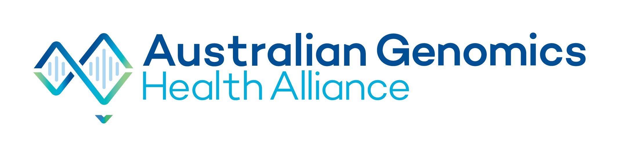 Australian Genomics Health Alliance Australian Genomics