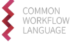 Common Workflow Language for Bioinformatics