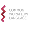 TALK (1 hour) Common Workflow Language (CWL)