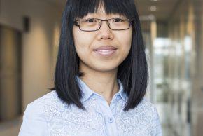 First Melbourne Genomics bursary awarded to MSc Bioinformatics student Ms Jia An Yu