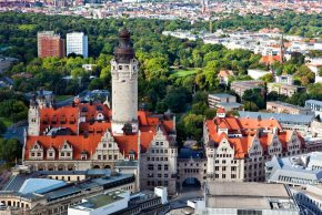 Post doc positions (2) in Leipzig, Germany